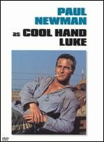 """Paul Newman was nominated for an Oscar and George Kennedy received one for his work in this allegorical prison drama. Luke Jackson (Paul Newman) is sentenced to a stretch on a southern chain gang after he's arrested for drunkenly decapitating parking meters. While the avowed ambition of the captain (Strother Martin) is for each prisoner to """"get their mind right,"""" it soon becomes obvious that Luke is not about to kowtow to anybody. When challenged to a fistfight by fellow inmate Dragline…"""