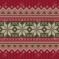 Nahtlose Muster Ornament Auf Der Wolle Gestrickt Textur. EPS Verfügbar Lizenzfrei Nutzbare Vektorgrafiken, Clip Arts, Illustrationen. Pic 34040910.