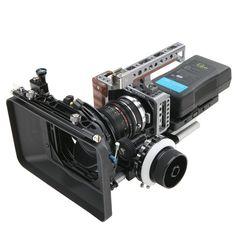 Tilta BMPCC Cage Rig Kit for BlackMagic Pocket Cinema Cameras | Tripods & Support | Linkdelight.com