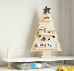 Wood christmas tree!!