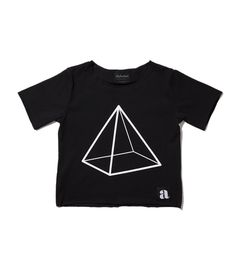 Pyramid black t-shirt Mens Tops, T Shirt, Black, Fashion, Supreme T Shirt, Moda, Tee, Black People, Fashion Styles
