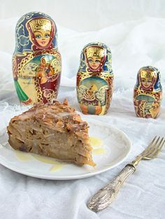 torta di mele russa Sharlotka