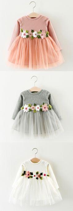 bcb817219865 Fashion Kids Clothes So Cute 61 Ideas. Anupama Nath · Baby girl dresses