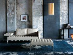 Cassina Privé Sofa