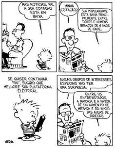 Calvin e Haroldo: Tirinha nº 15.