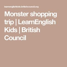 Dinosaurio del 1 al 10 British Council, Birthday Presents, Kids, Shopping, Reading, Songs, Young Children, Birthday Gifts, Boys