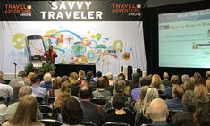 Travel Expert and Author, Russell Hannon, to Teach 99 Ways to Slash Travel Costs During the 2019 Dallas Travel & Adventure Show - TimePiece Travel Expert, Budget Travel, Travel Tips, Dallas Market Hall, Dallas Travel, Oprah Winfrey Show, Free Admission, 5 Star Hotels, Adventure Travel