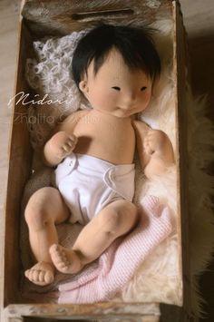 Dolls - portfolio