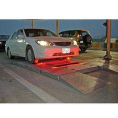 Under vehicle inspection camera system