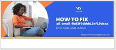 Please read these full articles that will assist you in solving Outlook mail error [pii_email_4bd3f6cbbb12ef19daea] on your apparatus. Perfect Image, Perfect Photo, Love Photos, Cool Pictures, Microsoft Support, Error Code, Workplace, Articles, Coding