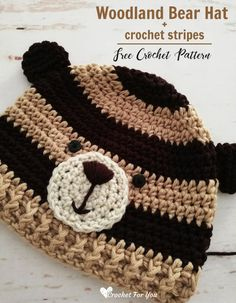 e5a2b67d8ab 85 best Child s Hat images on Pinterest in 2019