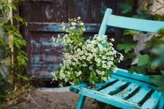 Bunch Wild White Flower Scattered On (editar agora): foto stock 290005061 Acrylic Painting Tutorials, Acrylic Paintings, Outdoor Chairs, Outdoor Decor, Outdoor Furniture, White Acrylics, Paint Party, Transfer Paper, Learn To Paint