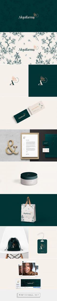 Ideas for fashion logo inspiration design identity branding Web Design, Fashion Logo Design, Fashion Branding, Brand Identity Design, Corporate Design, Branding Design, Branding Ideas, Branding Agency, Identity Branding