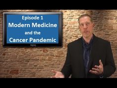 The Quest For The Cures...Continues Episode 1: Modern Medicine & the Can...