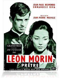 Léon Morin prêtre - 22-09-1961