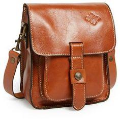 Patricia Nash 'Lari' Leather Crossbody Bag on shopstyle.com
