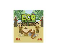 "Check out my @Behance project: ""ECO Fun Game: Ular Tangga"" https://www.behance.net/gallery/40911131/ECO-Fun-Game-Ular-Tangga"