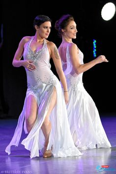 Rumer Willis and Meryl Davis, Shall We Dance on Ice, taped December 2015