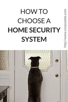 We haven't talked about home security systems before, and a recent comment thread spurred us to give the topic its own post. While you may find it hard to name many companies beyond ADT (the country's biggest security company), new technology has opened the market to lots of competitors.
