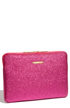Juicy Couture 'Ed to the Stars' Laptop Sleeve <3