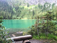Recently the campground at Lillian Lake in Kananaskis Country has reopened. An overnight trip also allows you to explore nearby Galatea Lake at leisure. Go Hiking, Mountain Hiking, Meanwhile In Canada, Alberta Travel, Single Travel, Backpacking Tips, Canoeing, Day Hike, Outdoor Adventures