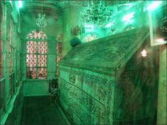 Grave of Prophet Yahya (A.S)