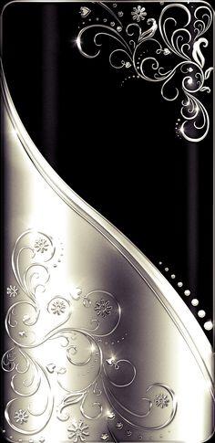 Luxury Backgrounds Source by brayarahmet Wallpaper Luxury, Gold Wallpaper, Apple Wallpaper, Cute Wallpaper Backgrounds, Pretty Wallpapers, Galaxy Wallpaper, Cellphone Wallpaper, Screen Wallpaper, Pattern Wallpaper
