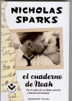 El cuaderno de Noah (El diario de Noah) (1996) Nicholas Sparks, Gena Rowlands, Old Movies, Conte, Reading Lists, Book Worms, Books To Read, My Life, Novels