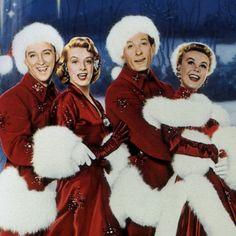 White Christmas Movie Cast | White Christmas | Movies- White ...