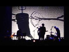 Evil Superstars - Cosmic Synth Set at An evening with Laika at AB - Ancienne Belgique (Full concert) - YouTube