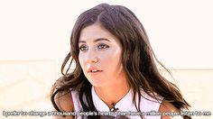 "Marina Diamondis: ""I prefer to change a thousand people's hearts than have a million people listen to me."" - http://24.media.tumblr.com/tumblr_m9szwfbIju1qcv2lbo1_500.gif"