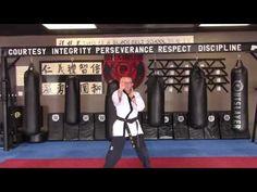12 Palms- Hapkido - YouTube