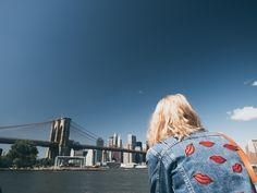 NYC-1011001 Oslo, New York Skyline, Nyc, Travel, Viajes, Destinations, Traveling, Trips, New York