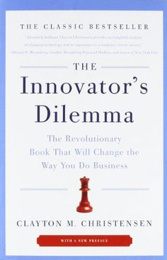 Thousands of books offer business, leadership or startup advice, but we've narrowed down the options to some must-reads. I Love Books, Good Books, Books To Read, My Books, Reading Lists, Book Lists, The Innovator's Dilemma, Leadership, Disruptive Innovation