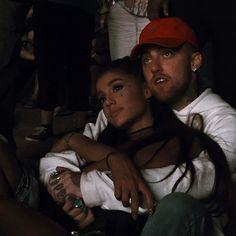 Ariana Grande and Mac Miller at Coachella Mac Miller Ariana, Ariana Grande Mac, Ariana Grande Fotos, Coachella, Couple Goals Cuddling, Photo Couple, Couple Photos, Dangerous Woman, Big Sean