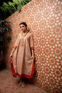 Farida Hasan Casual Wear 2012-13 Collection