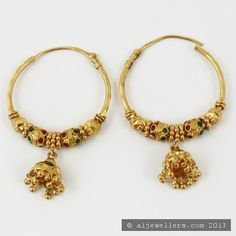 Gold Jewelry Simple, Golden Jewelry, Simple Earrings, Star Earrings, Gold Earrings Designs, Gold Jewellery Design, Gold Hoop Earrings, Nose Ring Jewelry, Gold Set