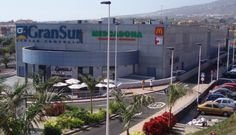 Gran Sur Shopping Centre, Things To Do, South Coast - The Shopping Centre GRAN SUR has quickly become one of the main meeting points for leisure, shopping and f... - Read More http://www.mydestination.com/tenerife/shopping/11818/gran-sur-shopping-centre