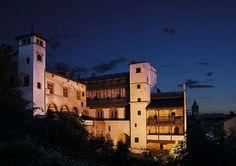 Casa Cavassa - Saluzzo  - Piemonte