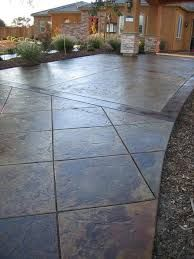 Image result for stained concrete driveways melbourne
