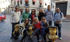 Visual Turismo promove viagem para agentes em Buenos Aires