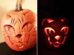 - Real Time - Diet, Exercise, Fitness, Finance You for Healthy articles ideas Halloween Cosplay, Halloween Cat, Halloween Ideas, Cat Pumpkin Carving, Fall Decor, Holiday Decor, Pretty Cool, Carved Pumpkins, Healthy