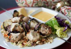Crazy-Good Kebabs (AIP, Paleo, SCD)