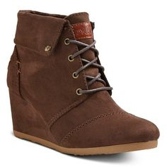 b4cad319386 Women s Mad Love® Lexie Booties - Brown Madly In Love