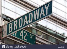 42 Street Stock Photos & 42 Street Stock Images - Alamy