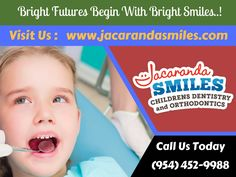 You need to schedule dental appointments early on in life so that your children get used to seeing the dentist. Follow the link for more information on your prosthodontist in Plantation, FL today.