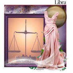 """""""ZODIAC: Libra"""" by asktheravens on Polyvore"""