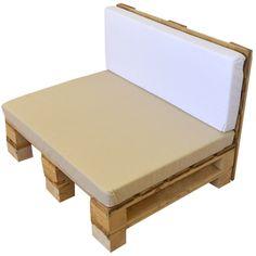 conjunto sof palet con patines y cojn xcm refsp