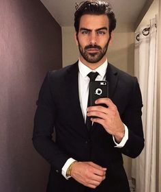 """41.7k Likes, 628 Comments - Nyle DiMarco (@nyledimarco) on Instagram: """"Have a beautiful day everybody!!"""""""