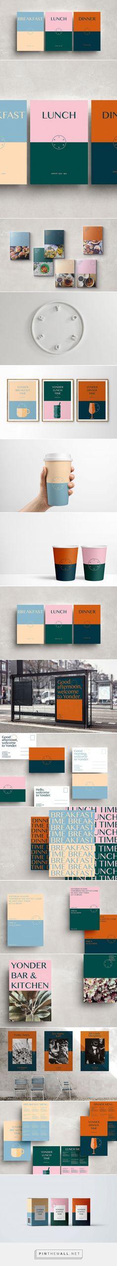 Yonder Time Branding - Mindsparkle Mag - created via https://pinthemall.net